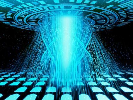 Cyberspace 081