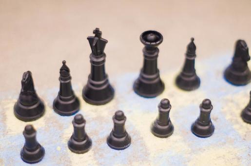 Chess 144