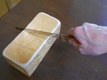Cut bread (8)