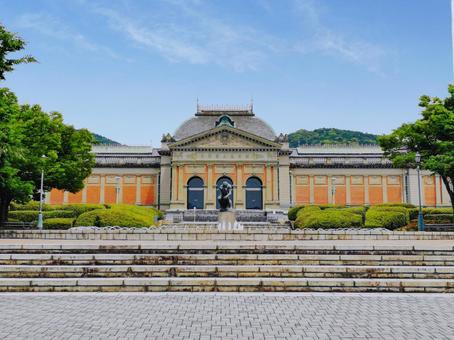 京都京都國立博物館