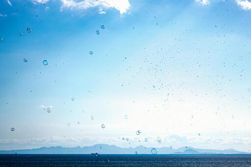 Soap bubbles 3