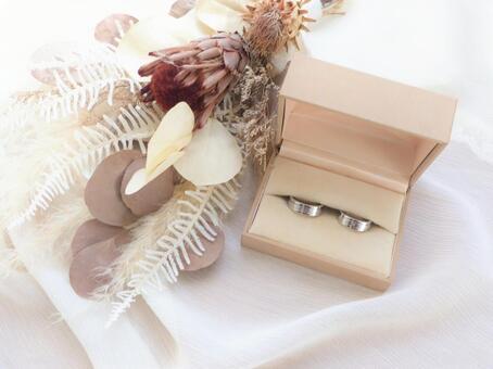 結婚戒指和贓物2