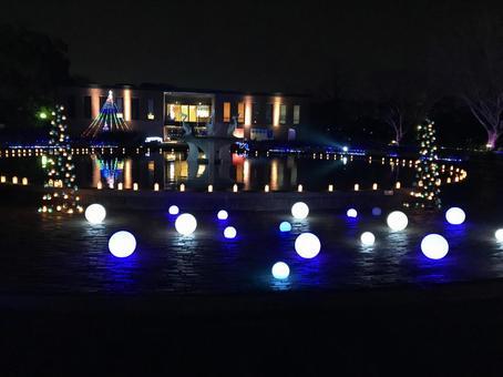 Illuminations 9