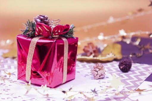 圣诞礼物1