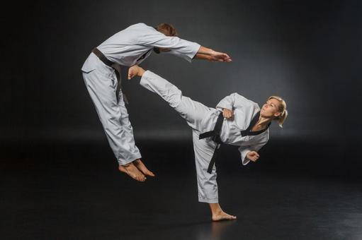 Karate 25