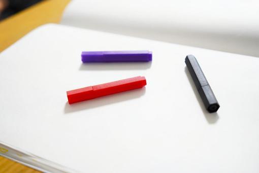 Writing utensils