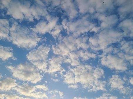 황혼으로가는 하늘