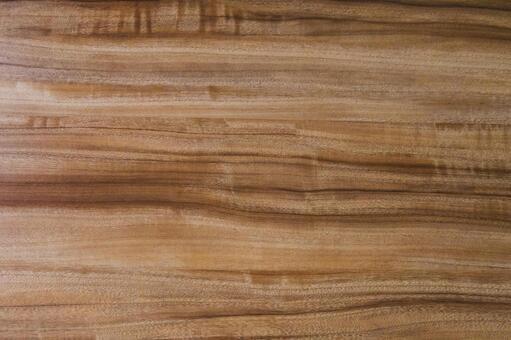Natural wood grain board