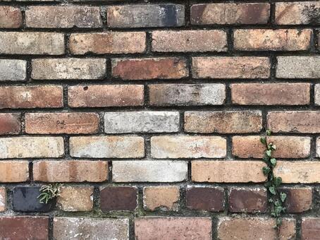 질감 벽돌 2
