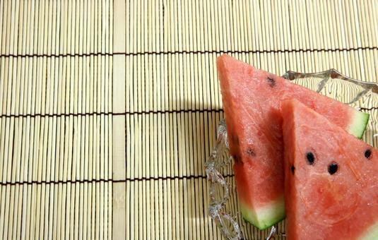 Watermelon Watermelon Background