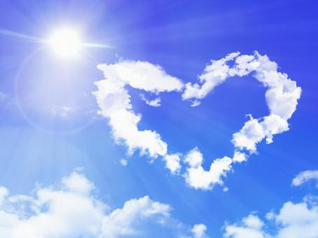 Heart cloud 01