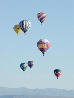 气球208