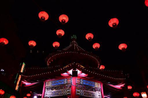 Night's Chinatown 3