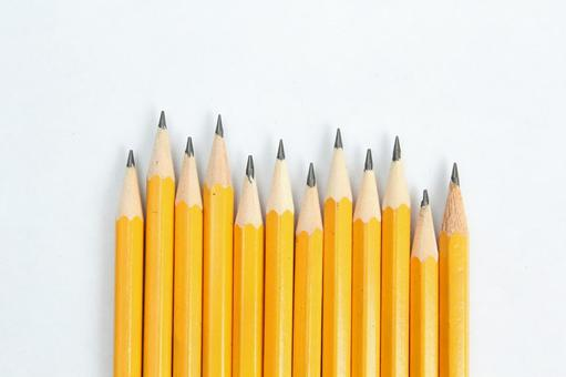 Pencil 17