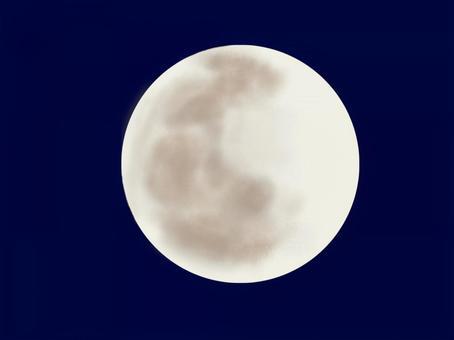 Full moon_1