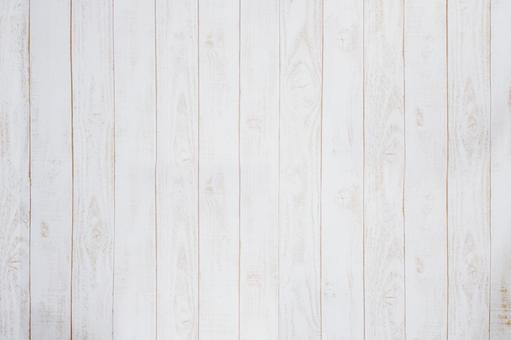 하얀 나무 벽 _ 배경