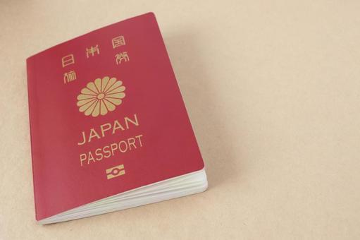 일본 여권