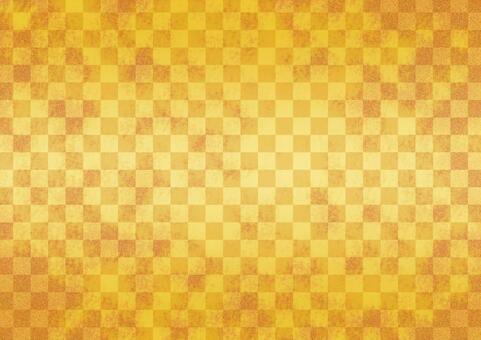 Gold foil 10