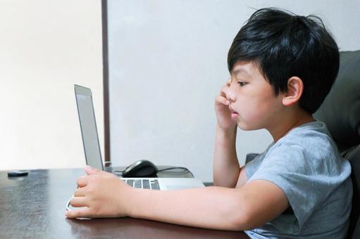 小學生學習編程
