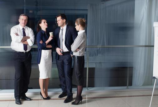 Business team 12