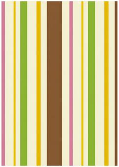 Background material · Design · Brown vertical line