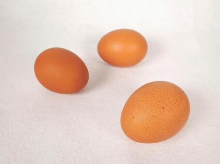 Brown egg image 7