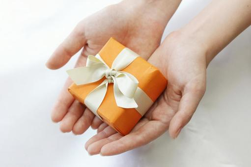 Hand gifts