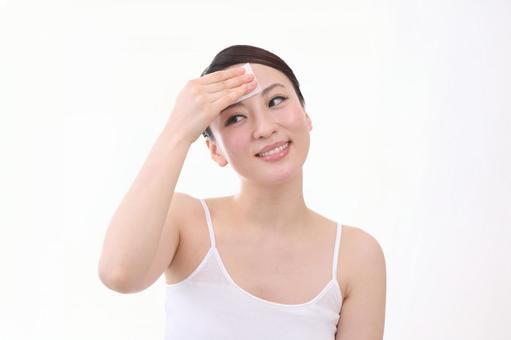 Beauty image (female) 34