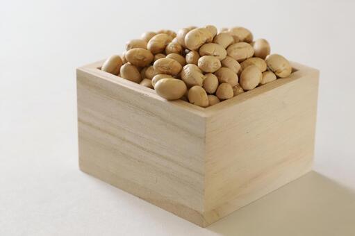 福豆 節分