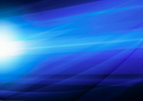 Blue speed texture