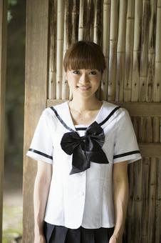 女子制服15