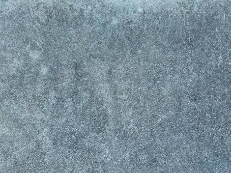 Concrete material blue