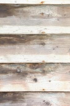 Wood wall 43
