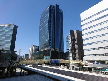 Central Niigata