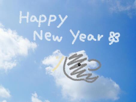 Niu Yun/Happy New Year