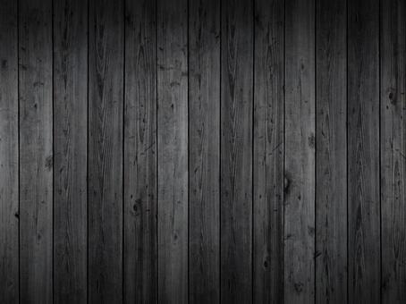 Wood grain 10 (dark monochrome) 0430