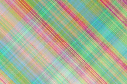 Chek pattern fabric background material
