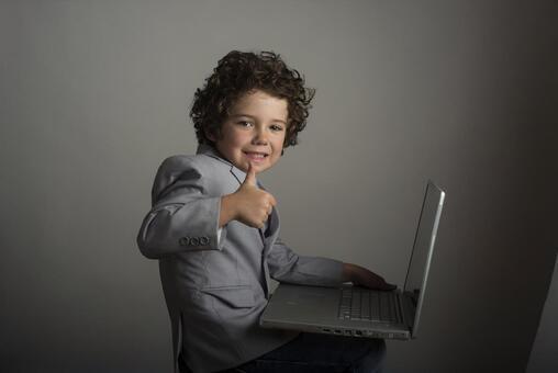 PC를 어린이 9