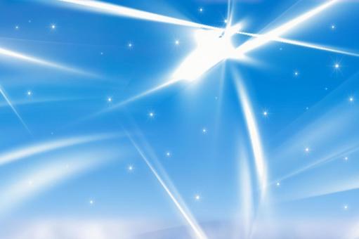 Sky light layer