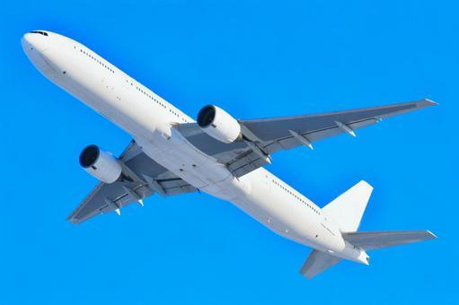 비행기 보잉 777