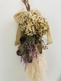 Favorite dry flower