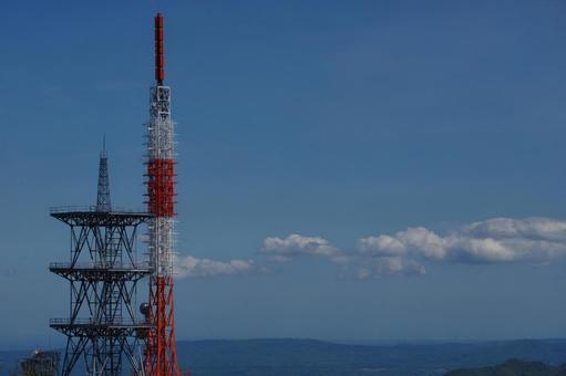 Teineyama Tower