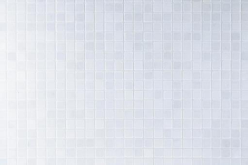 Light blue stone tiles   White background material