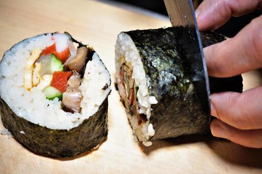 Setsubun Bulletin invites Erio Roll