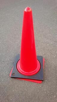Color cone 3