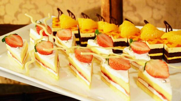 Dessert -1
