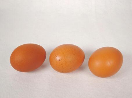 Brown egg image 3