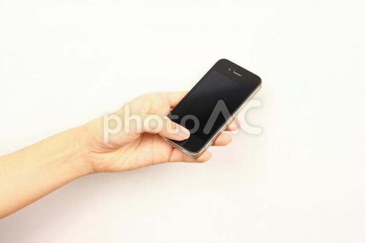 スマートフォン1の写真