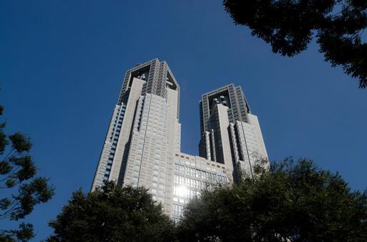 Tokyo Metropolitan Government 6