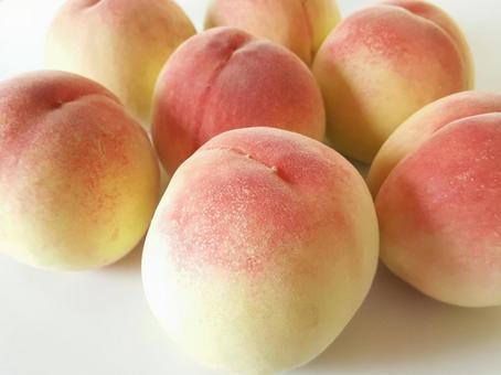 Peach # 1
